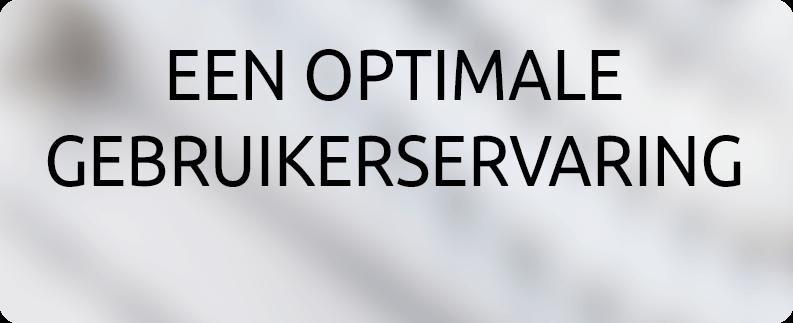 Een optimale gebruikerservaring voor ieder scherm